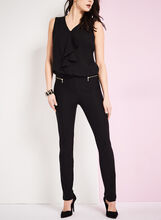 City Fit Slim Leg Pants, , hi-res