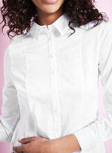 Long Sleeve Button-Down Shirt, , hi-res