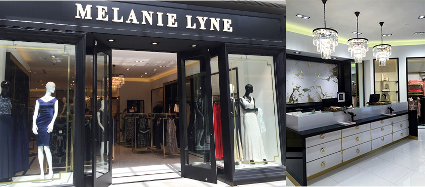 Melanie Store