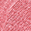 Drop Shoulder Perforated Knit Top, Pink, swatch