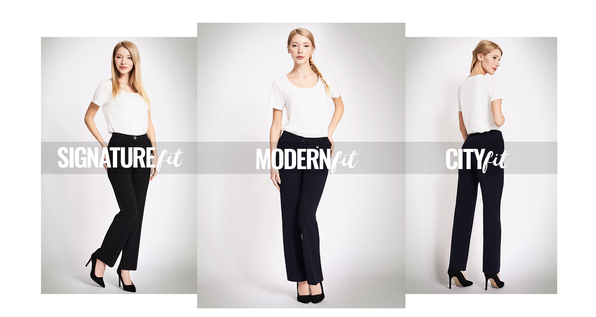 Shop Laura Spring Pants Collection