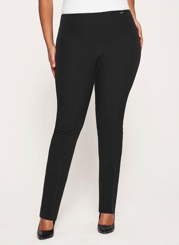 City Fit Slim Leg Pants, , hi-res