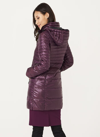 Nuage - Lightweight Packable Down Coat, , hi-res