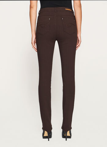 Simon Chang - Signature Fit Straight Leg Pants, , hi-res