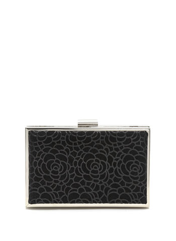 Textured Clutch , , hi-res