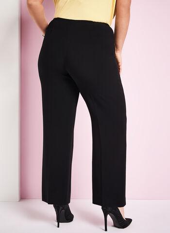Louben Straight Leg Pants, , hi-res