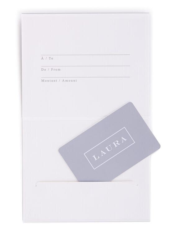 Gift Card, , hi-res