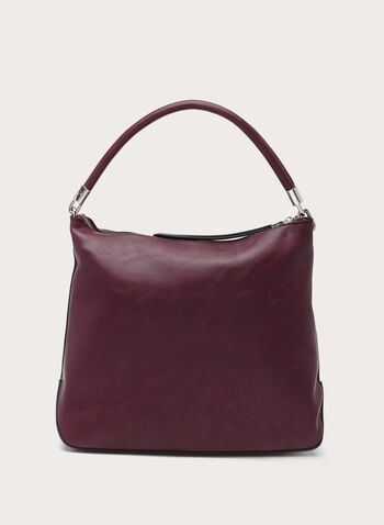Top Handle Hobo Bag, , hi-res
