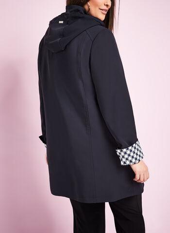Novelti Detatchable Hood Coat, , hi-res