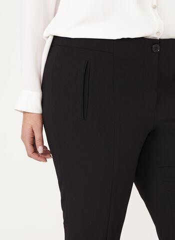 City Fit Straight Leg Pants, , hi-res