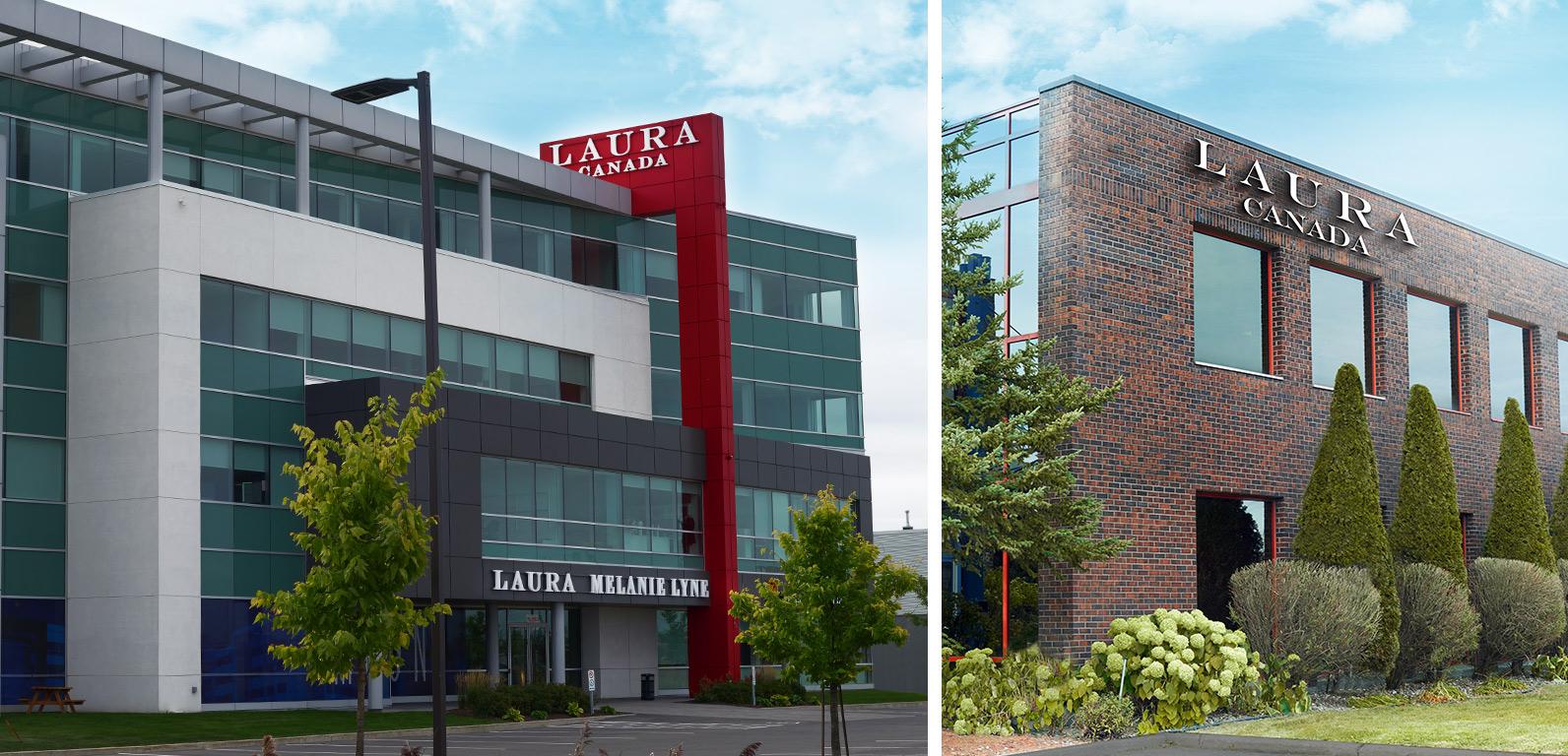 Laura Headquarters