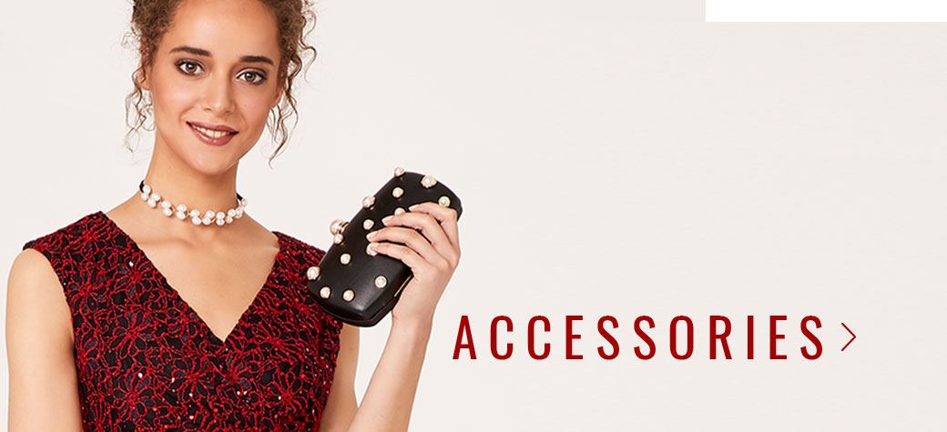 Shop Laura Petites Accessories