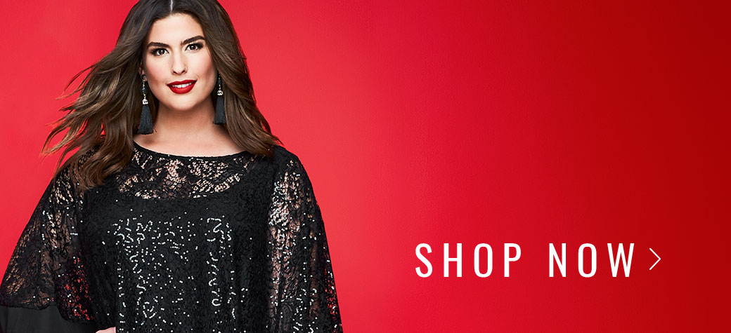 Shop Laura Plus Clothing